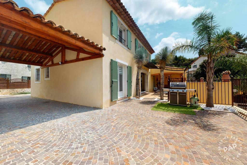 Vente immobilier 1.150.000€ Vence (06140)