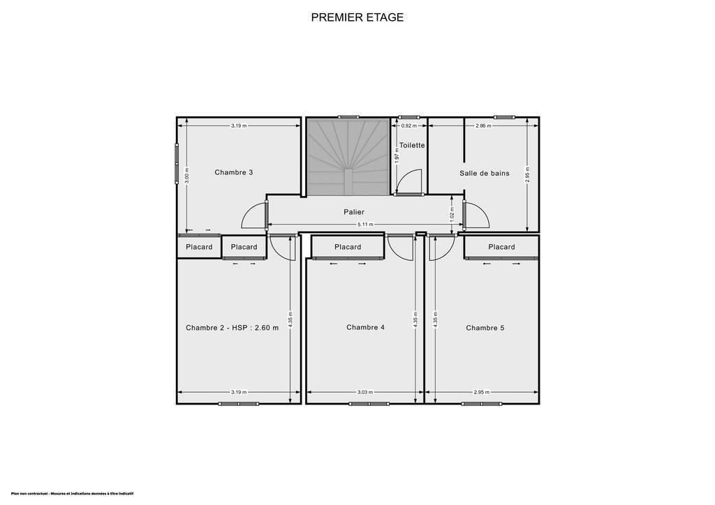 Vente Maison 175m²