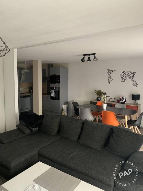 Vente appartement 2 pièces Le Mans (72)