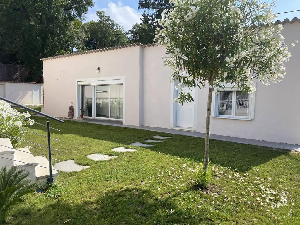 Location maison 3 pièces La Roquette-sur-Siagne (06550)