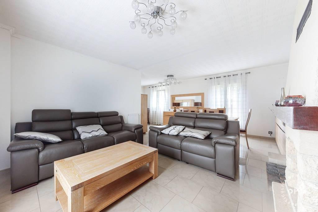 Vente Maison Cléon (76410) 130m² 220.000€