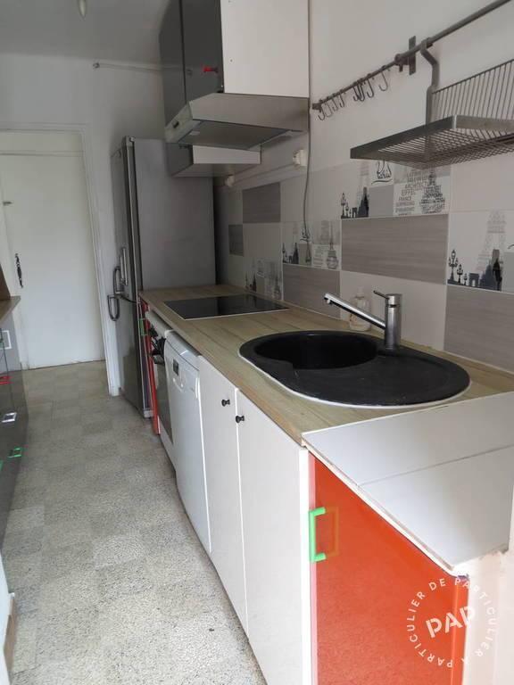 Vente Appartement La Seyne-Sur-Mer (83500) 59m² 143.000€