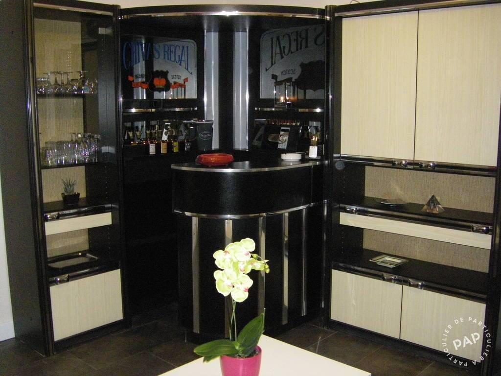 Vente appartement studio Charleville-Mézières (08000)