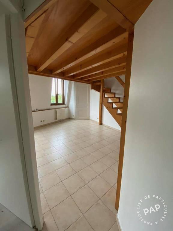 Vente appartement 2 pièces Lyon 4e