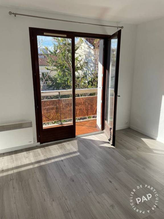 Location Appartement Le Pré-Saint-Gervais (93310) 25m² 730€