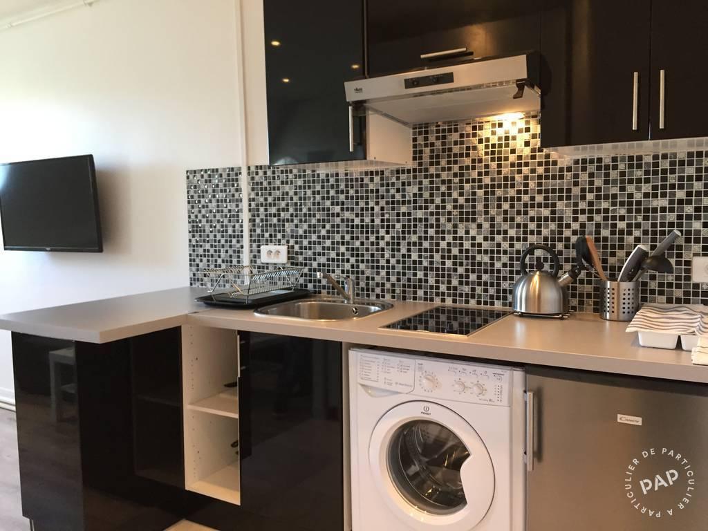 Vente Appartement Paris 16E (75016) 21m² 340.000€