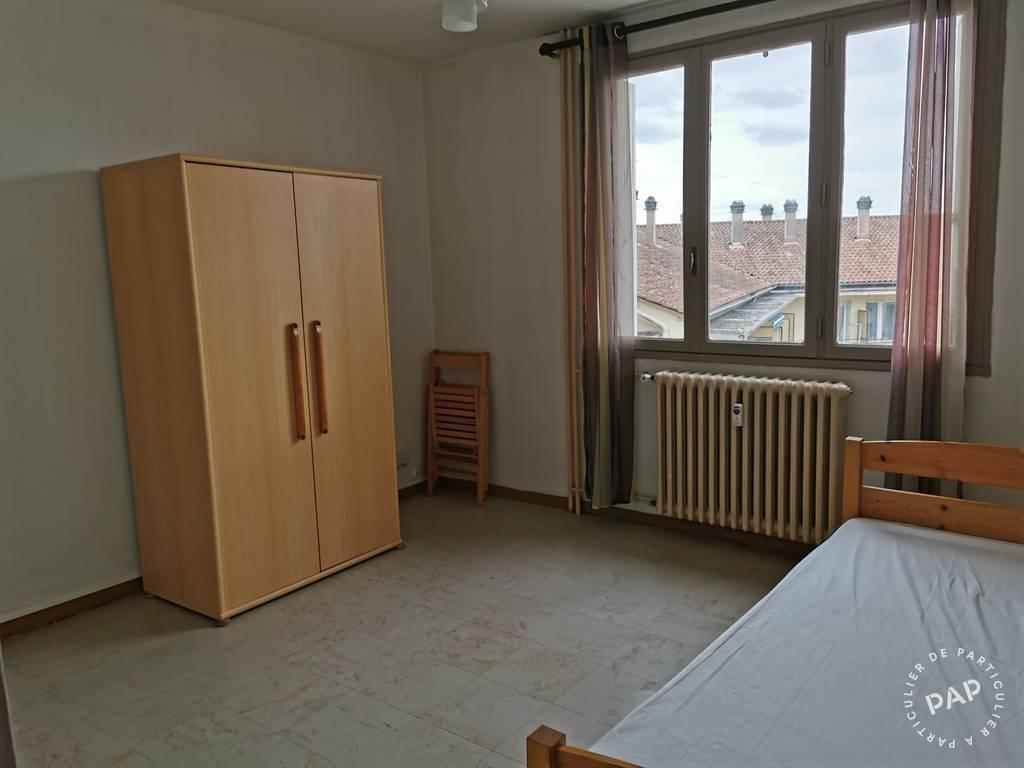 Vente appartement studio Agen (47000)