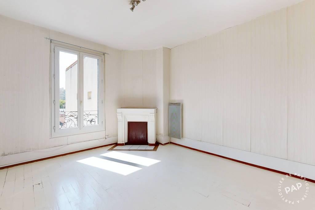 Vente Appartement Malakoff (92240) 30m² 225.000€