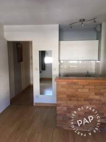 Location Appartement Reims (51100) 23m² 460€