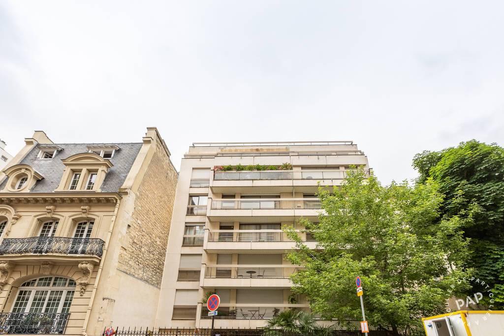Location Appartement Paris 16E (75116) 59m² 2.740€