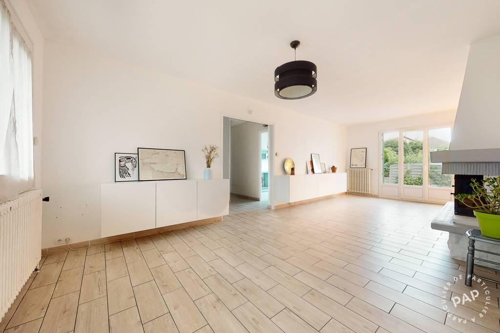 Vente Maison Bobigny (93000) 75m² 375.000€