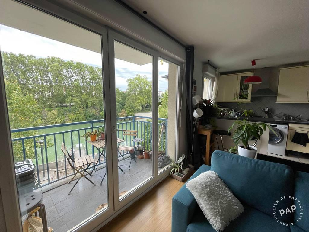 Vente Appartement Maisons-Alfort (94700) 42m² 320.000€
