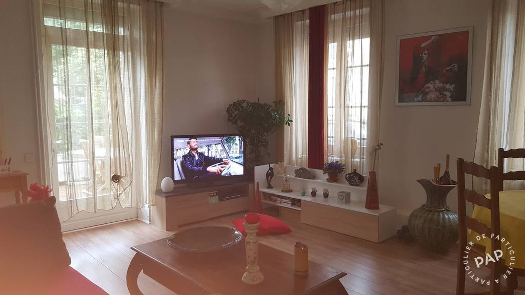 Vente Appartement Tain-L'hermitage 100m² 180.000€