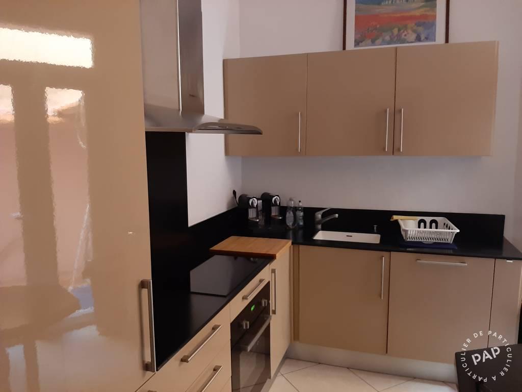 Vente Appartement Montpellier (34000) 62m² 258.000€