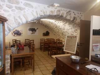 Local commercial Moustiers-Sainte-Marie - 140m² - 2.100€