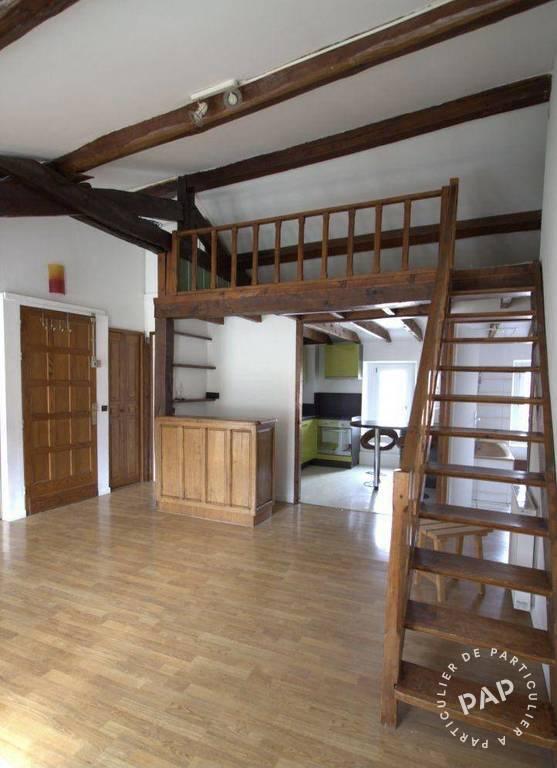 Vente Appartement Meaux (77100) 58m² 180.000€