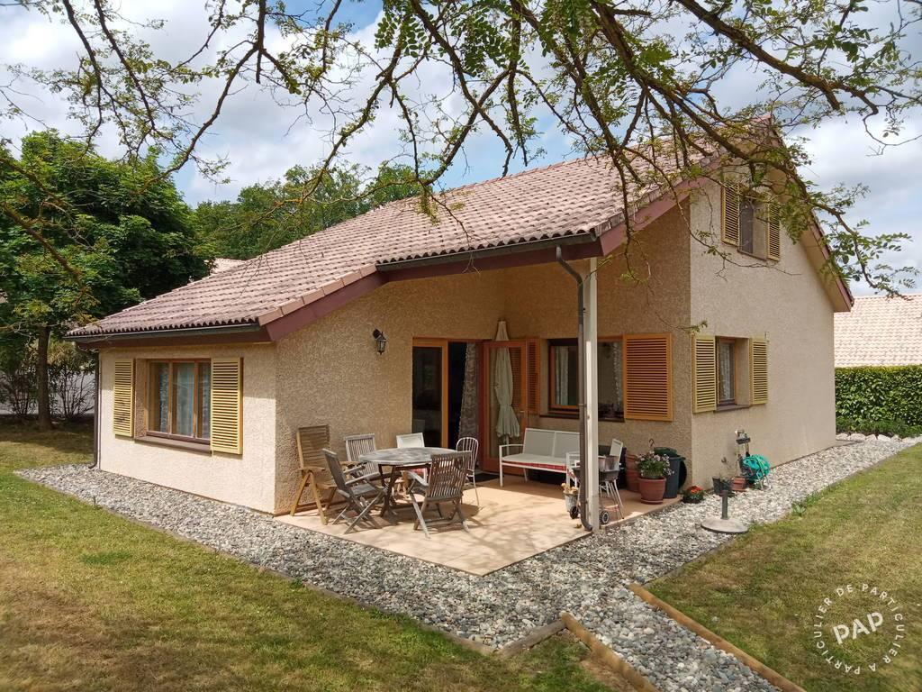 Vente Maison Lombez (32220) 110m² 185.000€
