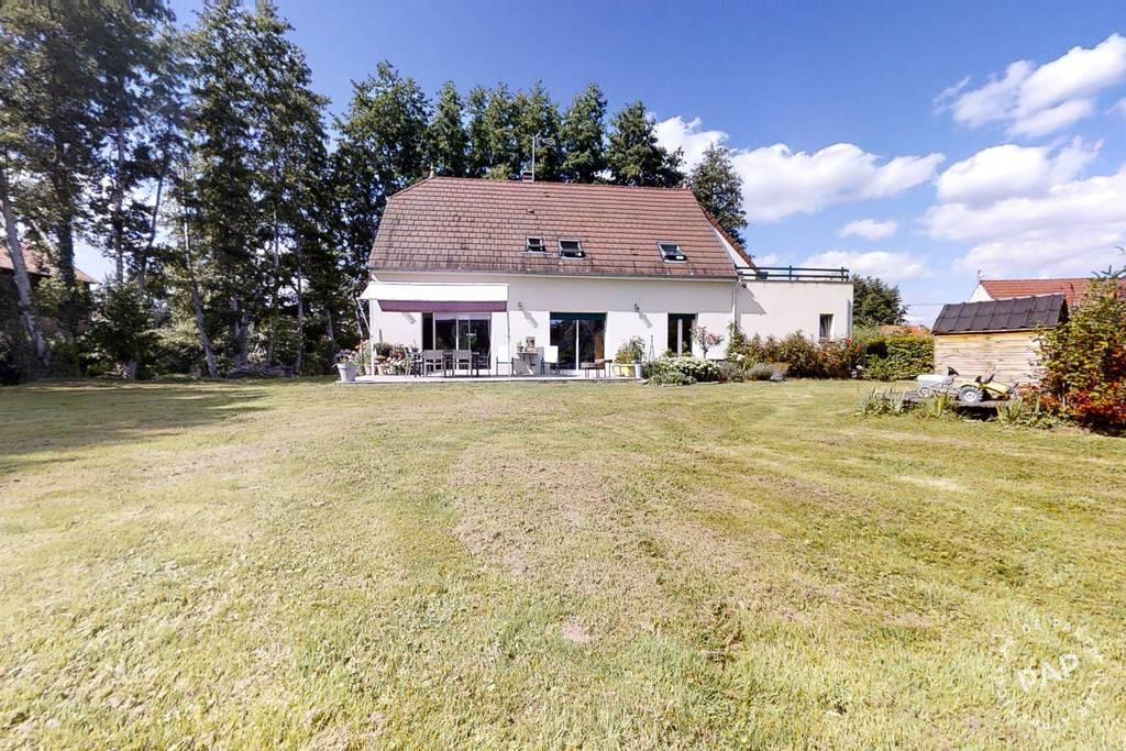 Vente Maison Soissons 250m² 395.000€