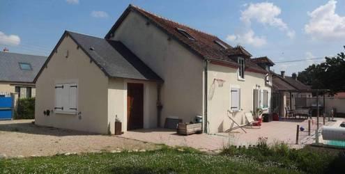 Saint-Georges-Sur-Arnon (36100)