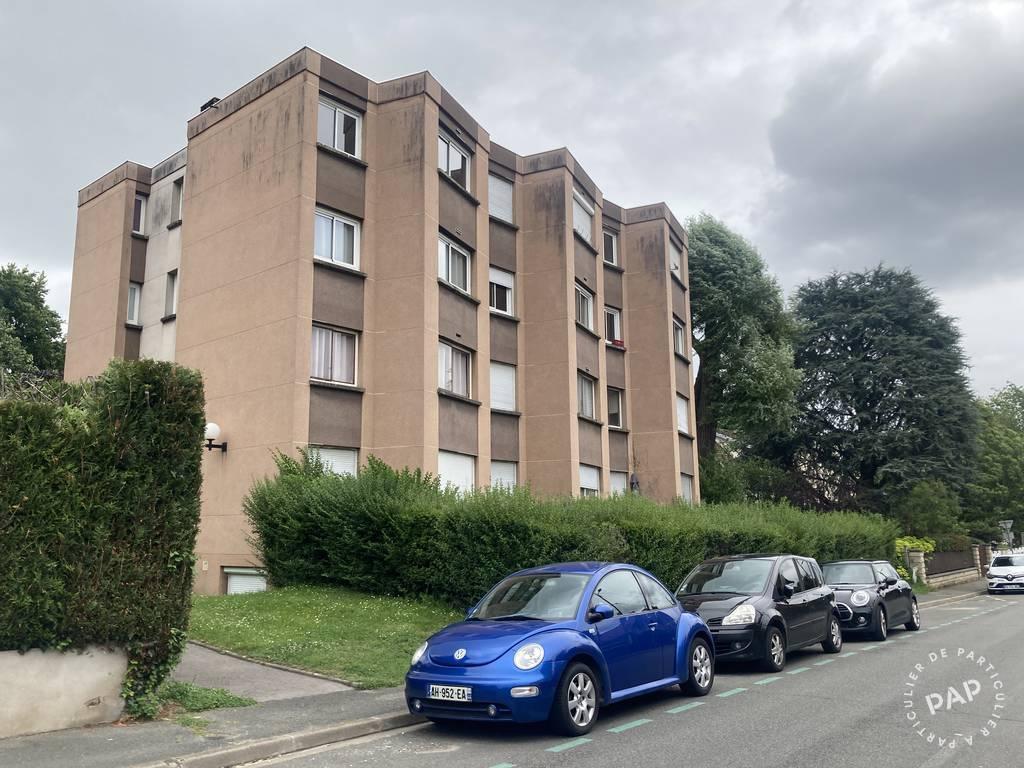 Vente Appartement Orsay (91400) 30m² 163.000€