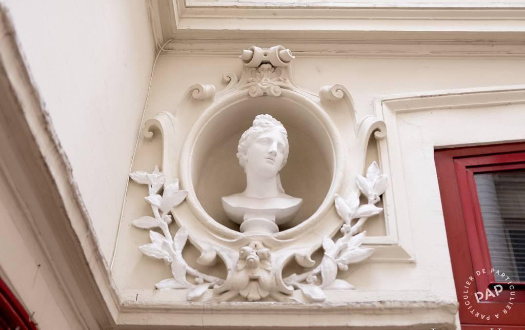 Vente Appartement Paris 5E 72m² 1.150.000€