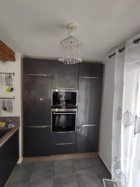 Vente Appartement Fresnes (94260) 61m² 280.000€