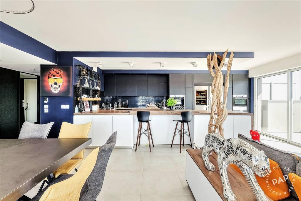 Vente Appartement Puget-Sur-Argens (83480) 90m² 775.000€