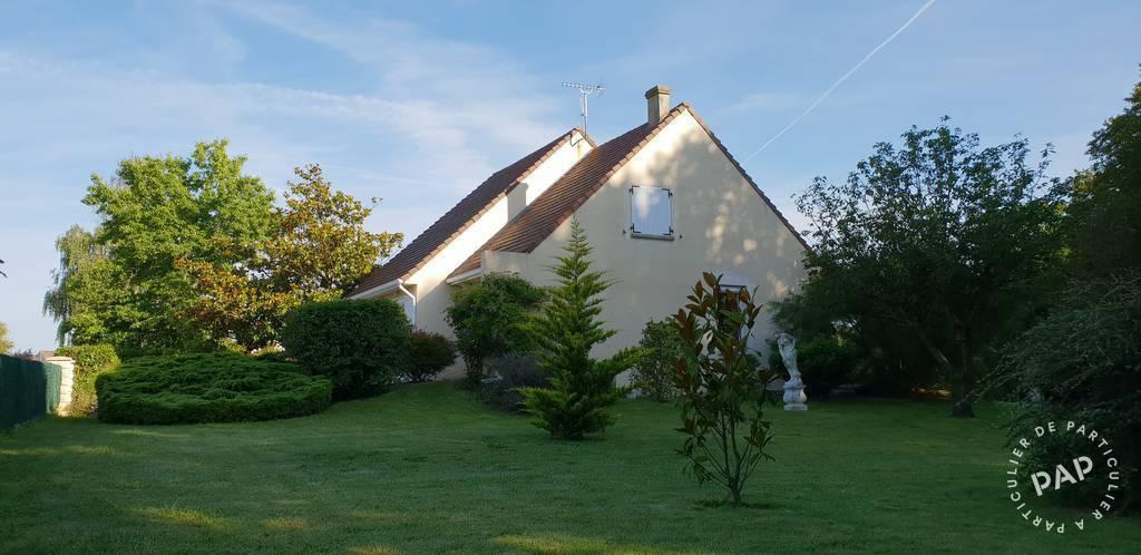 Vente Maison Crépy-En-Valois (60800)  495.000€