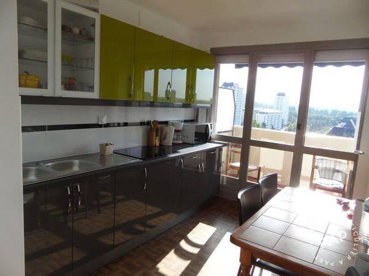 Vente Appartement Tours (37200) 99m² 165.000€