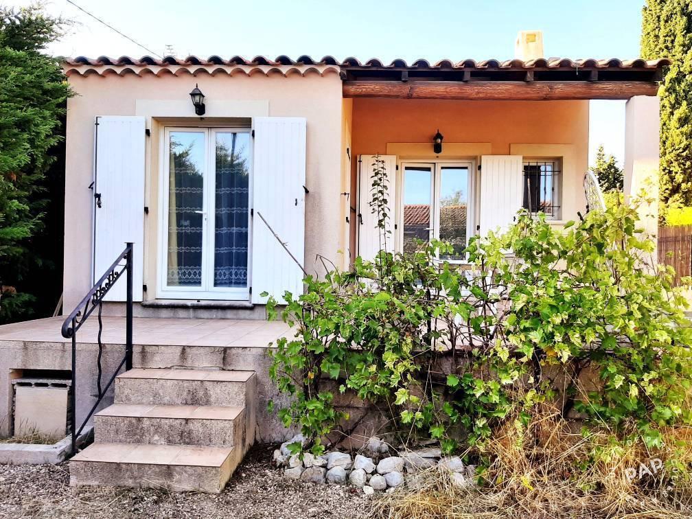 Vente Maison Éguilles (13510) 56m² 380.000€