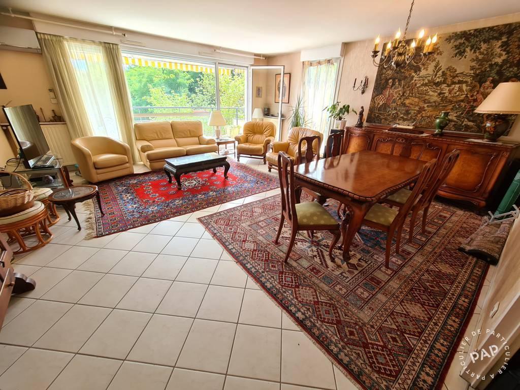 Vente Appartement Tassin-La-Demi-Lune 100m² 450.000€