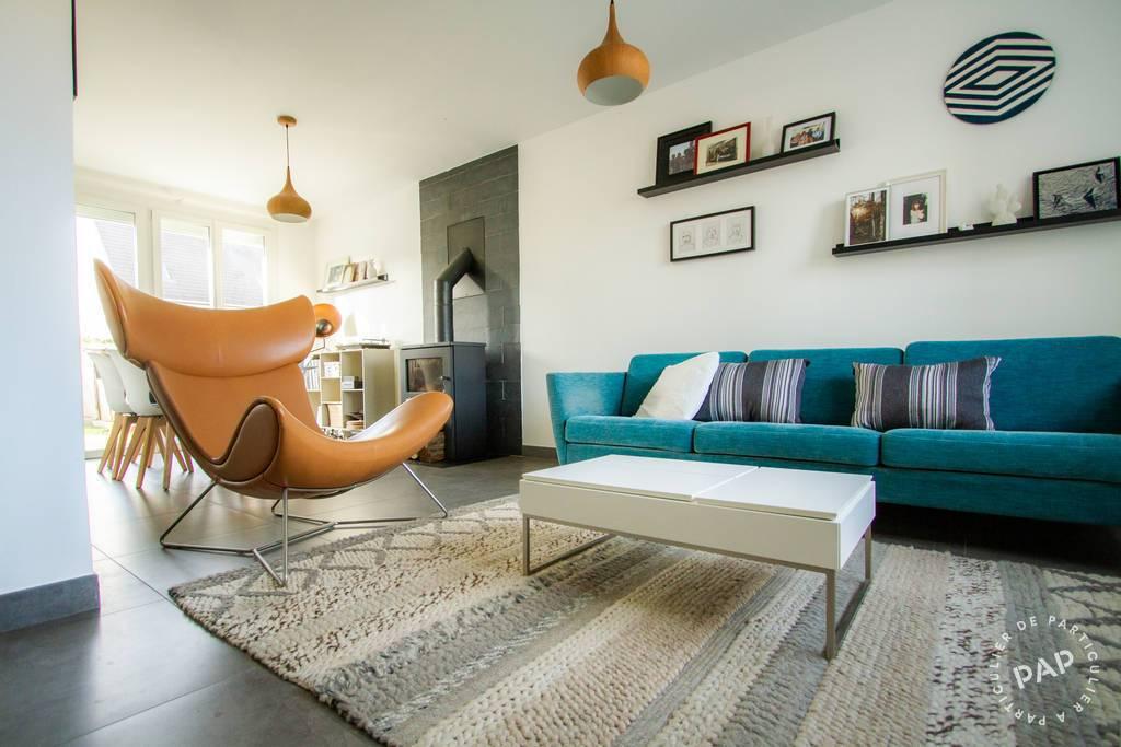Vente Maison Savigny-Sur-Orge (91600) 70m² 380.000€