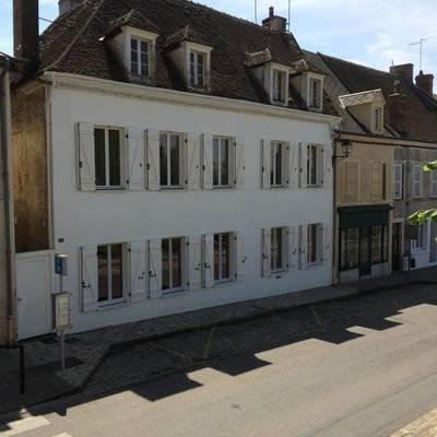 A 18 Km De La Châtre