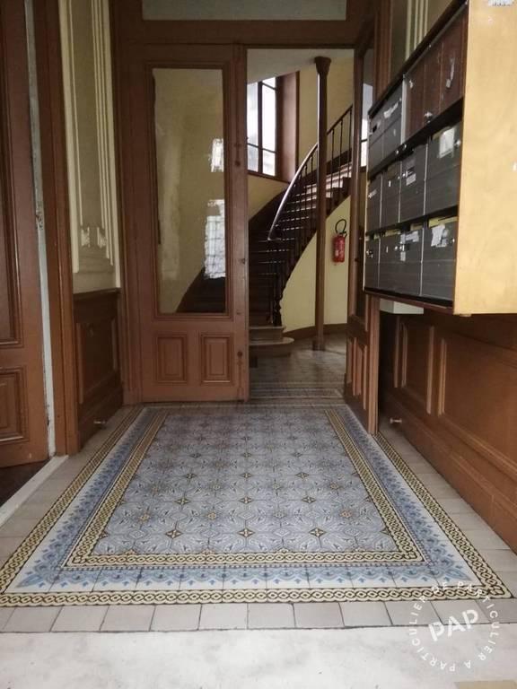 Vente Appartement Aulnay-Sous-Bois (93600) 40m² 129.000€