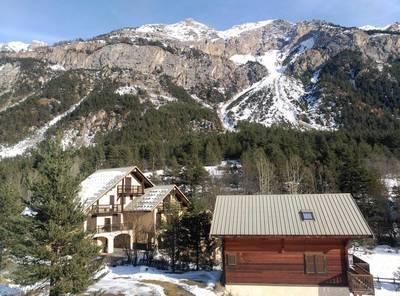 Val-Des-Prés (05100)
