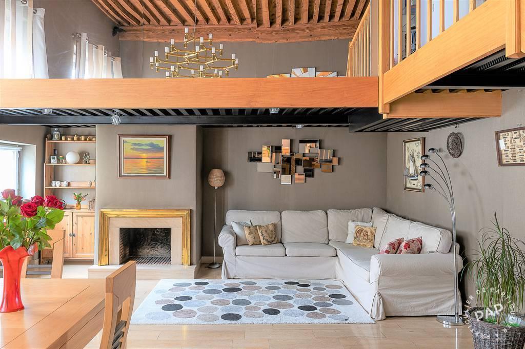 Vente Appartement Lyon 6E (69006) 120m² 670.000€