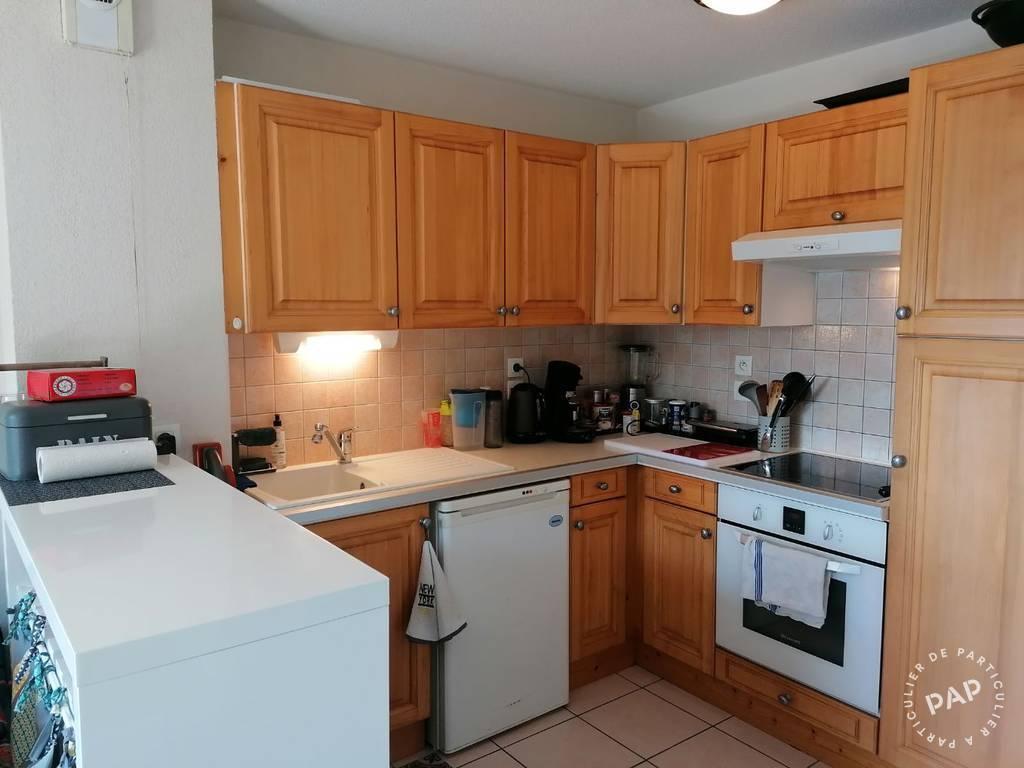 Vente Appartement Saint-Jean-De-Sixt (74450) 40m² 290.000€
