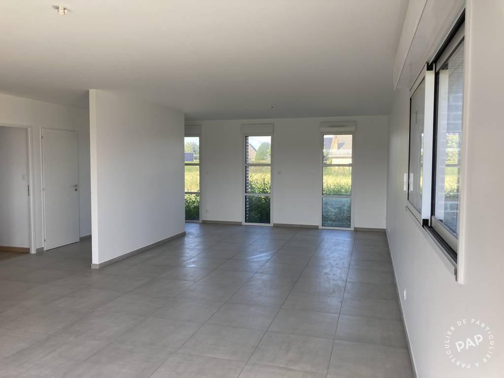 Location Maison Zegerscappel (59470)