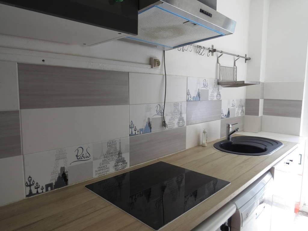 Vente Appartement La Seyne-Sur-Mer (83500)