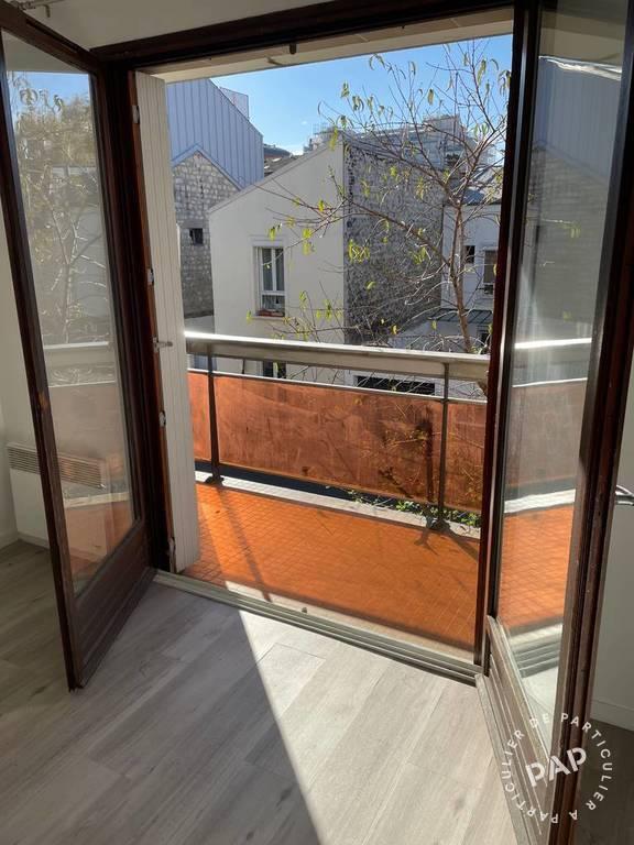 Location Appartement Le Pré-Saint-Gervais (93310)