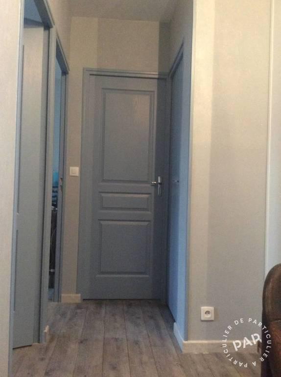 Vente Maison Châtillon-Sur-Indre (36700)