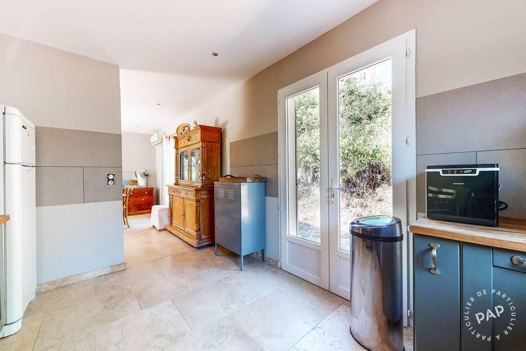 Vente Maison Les Mayons (83340)