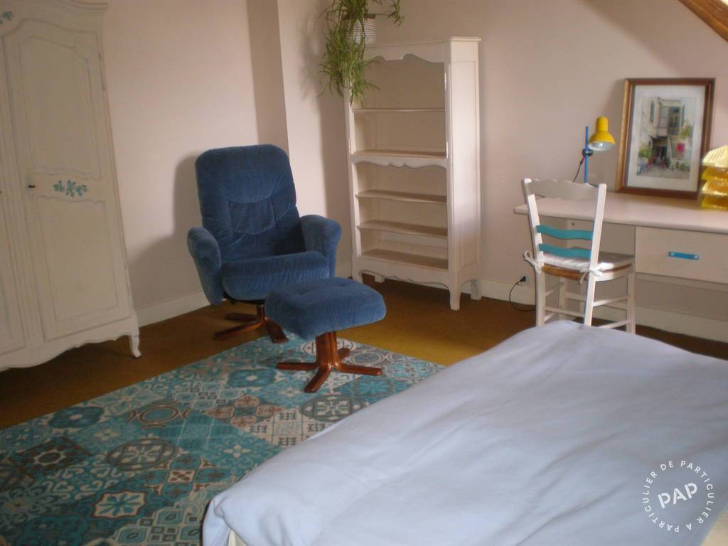 Location Appartement Plailly (60128)
