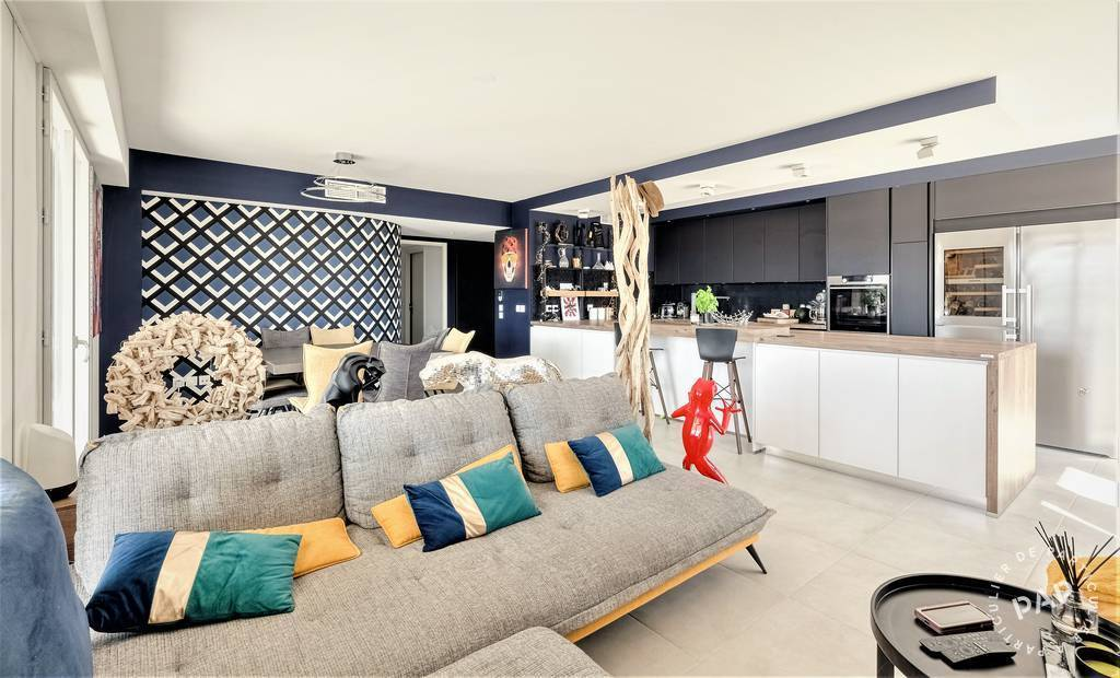 Vente Appartement Puget-Sur-Argens (83480)
