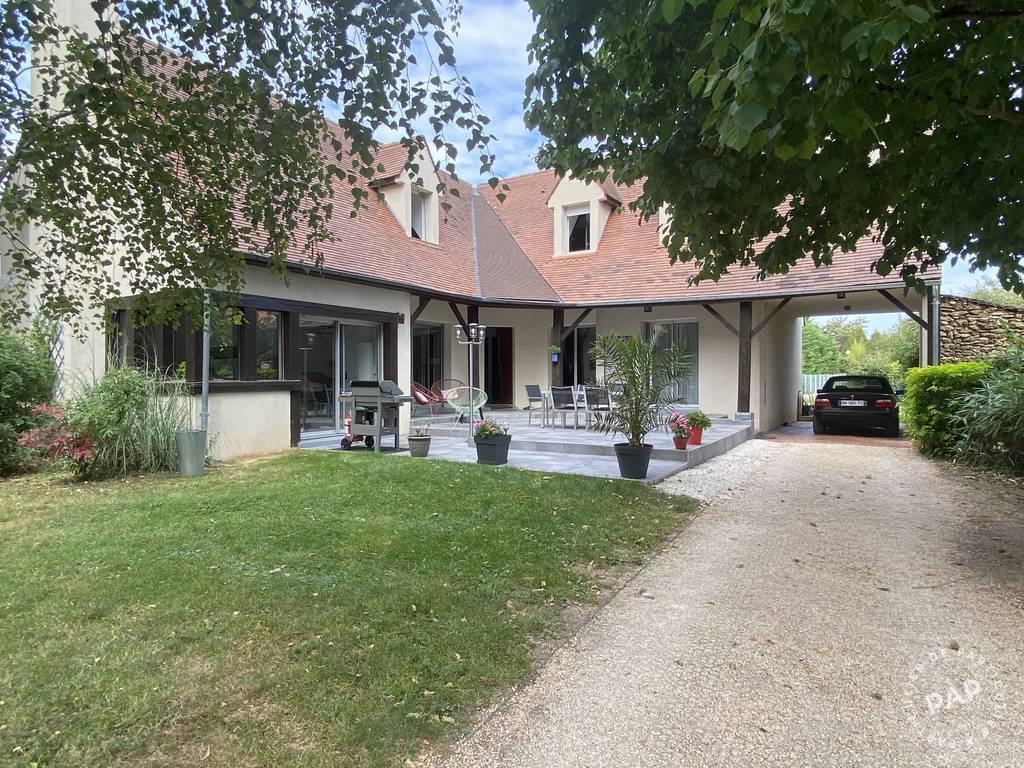 Vente Maison Saint-Vrain (91770)