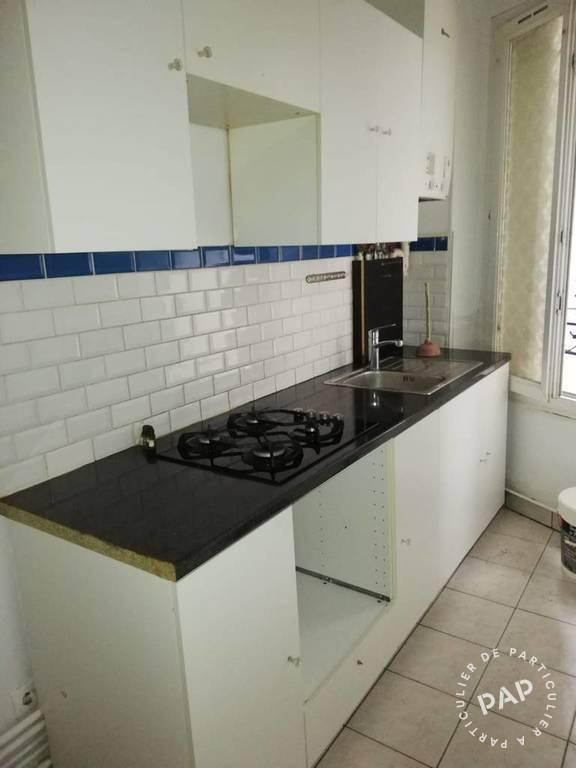 Vente Appartement Aulnay-Sous-Bois (93600)