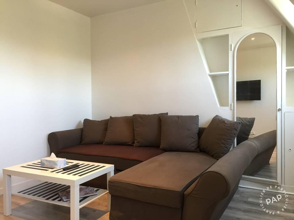 Vente immobilier 340.000€ Paris 16E (75016)