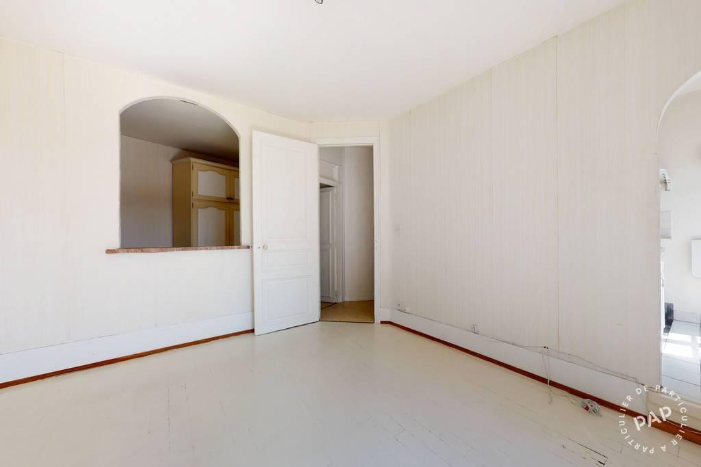 Vente immobilier 225.000€ Malakoff (92240)