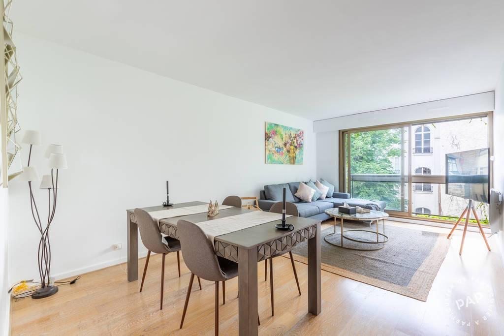 Location immobilier 2.740€ Paris 16E (75116)