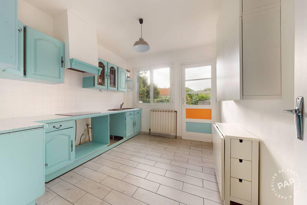 Vente immobilier 375.000€ Bobigny (93000)